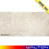 Azulejo de la porcelana del azulejo de la mirada del mármol del material de construcción 600X1200