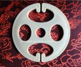 De Chinese Vervangstukken van het Kussen van de Maker Plastiek Aangepaste Zettende voor Auto
