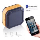 Для использования вне помещений портативный водонепроницаемый Bluetooth мини-АС (ES-E810)