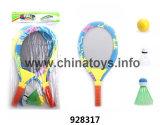 Het nieuwe uit Spel van de Familie van het Stuk speelgoed van de Racket van de Kinderen van de Sporten van de Fysieke Fitness van de Deur (928317)