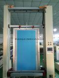 Macchina di rivestimento automatica dello schermo di ampio formato, dispositivo a induzione dell'emulsione dello schermo