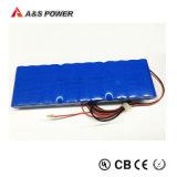 Nachladbarer 18650 Batterie-Satz (Serie, parallel. Größe angepasst)