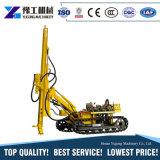 最もよい価格の専門のクローラー掘削装置機械
