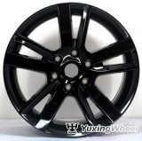 Competitive Price 18 Inches High Quality Assured Aluminum Alloy Wheel
