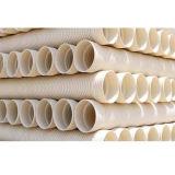 Sn4/Sn8等級の倍の壁のPEによって波形を付けられる管の波形のPEの管