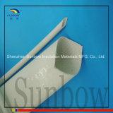 Fibre de verre tissée couverte par silicones gainant 25.0mm