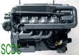 真新しい空気によってDeutz冷却されるエンジン(912、913 413、513)