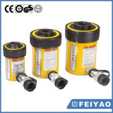 Feiyaoのブランドの単動空のプランジャの水圧シリンダ(FY-RCH)