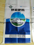 La fábrica de cemento de alta gama personalizada bolsa de papel bolsas de cemento de 25kg 50kg.