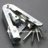 Большинств Chainsaw Chainsaws Foldaway карманный разделяет карманн инструментального ящика Foldaway