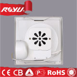 De plastic Ventilator Met geringe geluidssterkte Van uitstekende kwaliteit van de Uitlaat van de Muur voor Keuken