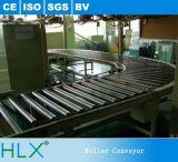 Light Duty rodillo transportador en Hlx