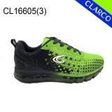 Chaussures de course de sports d'hommes de bonne qualité avec le coussin Outsole