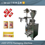 Вертикальная фабрика упаковывая машины затира варенья с аттестацией Ce SGS