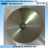 Goulds Stxかステンレス鋼またはチタニウムの合金または炭素鋼材料のMxのサイズポンプ詰まる箱の蓋