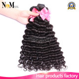 Kunden-Lieblingsform-Zusatzgeräten-Dame Hair Weft