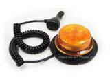 영원한 마운트 호박색 LED 기만항법보조 번쩍이는 스트로브 빛 9-110VDC