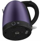 Чайник нержавеющей стали домашней пользы автоматический отключенный электрический