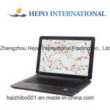 La cría de animales de laboratorio de alta gama Semen vitalidad Analyzer (HP-SEM600V).