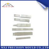Accessoire en plastique de moulage de moulage de moulage par injection en métal