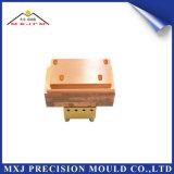 自動車部品のためのプラスチック金属の射出成形型型の電極
