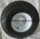 8.50-8 / 850-8 Barrow Flat Free PU Foam Wheel