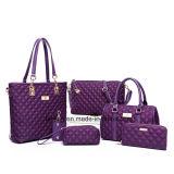 O designer de moda Bolsa Sacos Bolsas Bolsas de mulheres com 6 conjuntos
