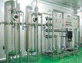 De zuivere Installatie van de Behandeling van de Verpakking van het Drinkwater RO Bottelende