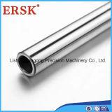 Cromo plateado de eje hueco / tubo del hueco (SF30)