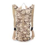 Sac à dos extérieur de Backpacktactical d'armée militaire de sac à dos