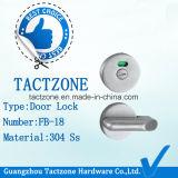 Bester Qualitätspräzisions-Gussteil-Toiletten-Zelle-Partition-Befestigungsteil-Tür-Verschluss