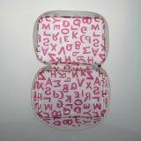 Sac chaud d'emballage de PVC de mode de vente/sac cosmétique