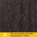 黒い磨かれた磁器のタイルの石のタイルの倍のローディング