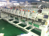 Cabeza de 10 bordado Precio máquina de coser