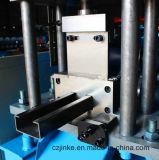 Rodillo de acero de la correa de Z que forma la máquina