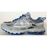 Os calçados Runing calç sapatas Sporting do projeto novo das sapatas dos homens