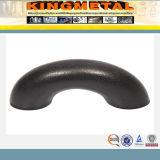Gomito senza giunte d'acciaio degli accessori per tubi di Foreged gr. B Sch40 Sch20
