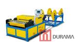 HVAC Fabricación de conductos Auto Line