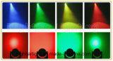 LED 36PCS*10W 4in1 RGBWのズームレンズの洗浄段階の照明ディスコの軽い移動ヘッド