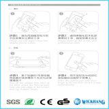 우수한 강화 유리 필름 이동 전화 스크린 프로텍터
