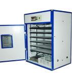 L'incubateur industriel d'oeufs de contrôle complètement automatique de micro-ordinateur Eggs l'incubateur de volaille