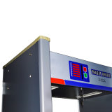 金属探知器を通る工場価格の経済的で、実用的な歩行