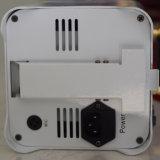 재충전용 4X10 W 무선 WiFi RGBWA UV 건전지 LED 동위 빛