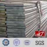 Barra lisa de aço galvanizada certificada