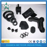 Personnalisé joint en caoutchouc de silicone de moulage par injection de produits en caoutchouc