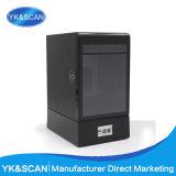 Scanner 2D Omnidirectionnel Rapide Vitesse 2D Scanner Barcode USB 2D Plate-forme 2D Scanner de présentation