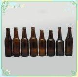 nicht bleihaltige bernsteinfarbige Glas330ml bierflasche