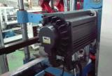 Machine de thermoformage à trois stations automatique complète Fabrication de plaques et bac de conteneur
