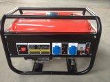 Hauptbenzin des gebrauch-2.5kVA 2500/Treibstoff-elektrischer kleiner Generator mit Cer