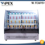 2016 신식 케이크 전시 냉각장치 샌드위치 냉각기 진열장